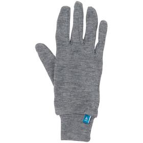 Odlo Active Warm Plus Gloves Kids odlo steel grey melange